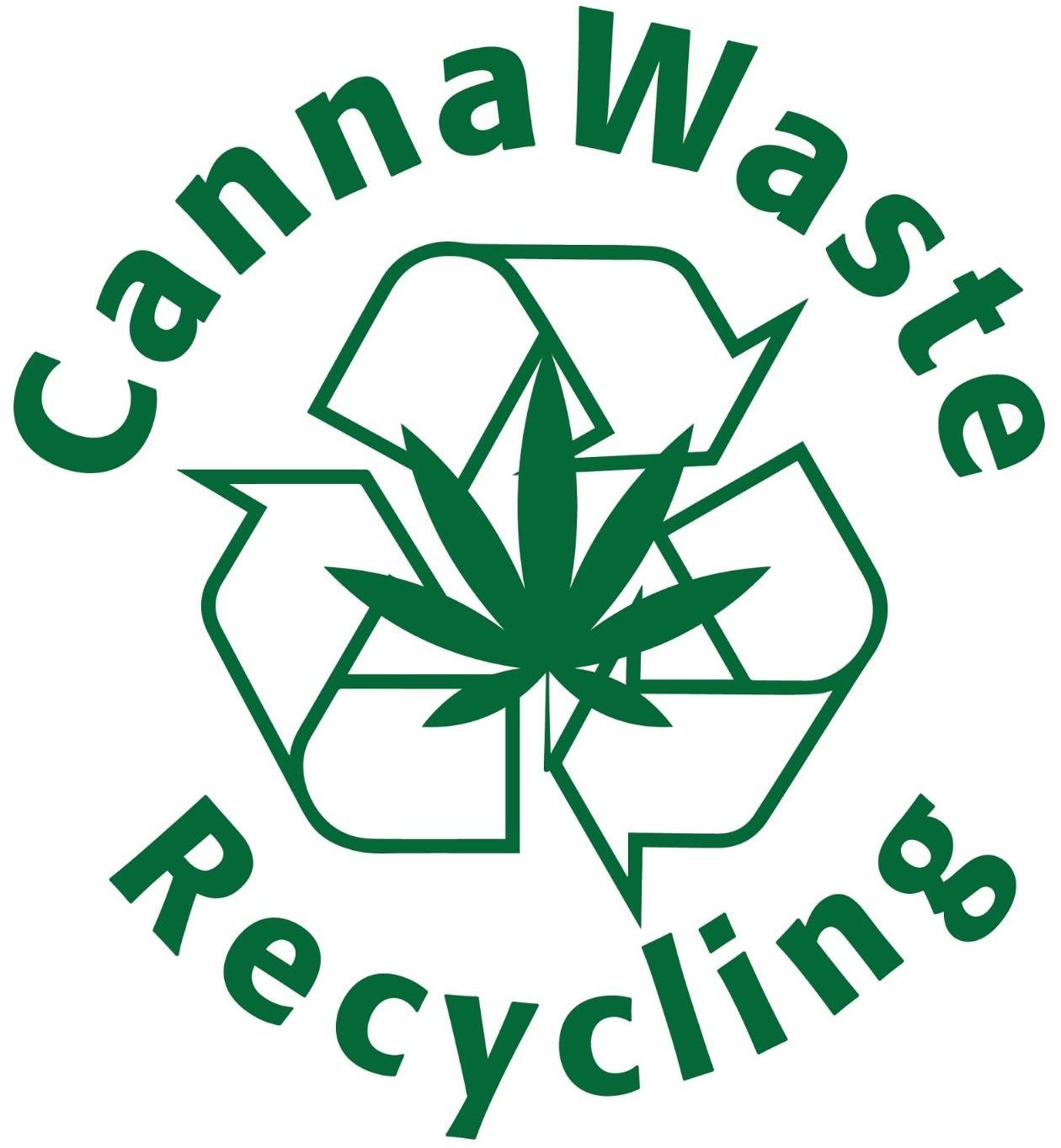 Cannawaste Recycling